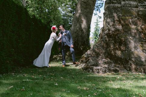 Mariage - Séance couple