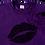 Thumbnail: Sudadera Black Kiss