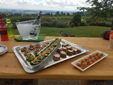 Alchemy Catering NW
