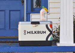 Local Milk Run