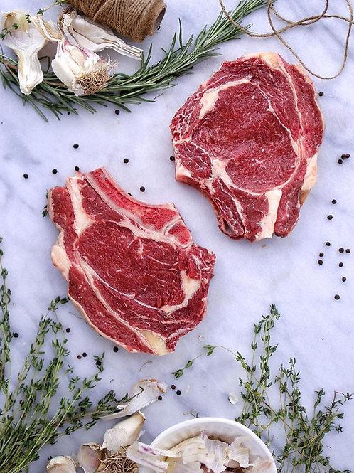 Pastured Beef (Deposit) | $4.75/lb