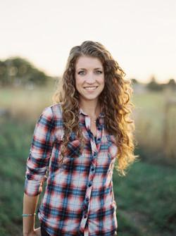 Rachelle Mathia