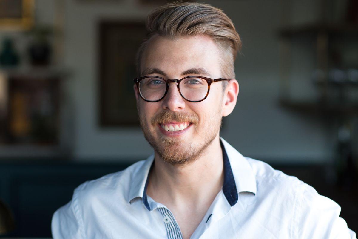 Tyler Jaskey | Chef