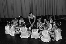 Escola de Dansa per nens Badalona