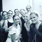 Mejor Escuela de Danza Badalona