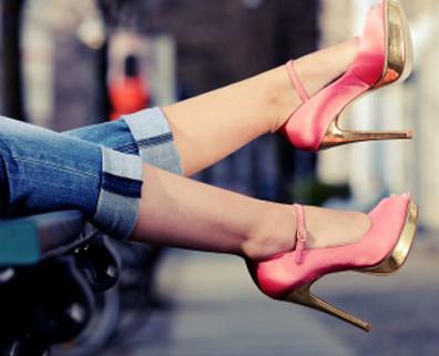 ¿Sabías que tus zapatos hablan por ti?