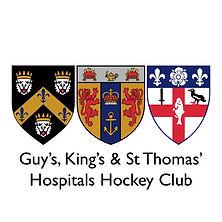 GKT Men's Hockey Club