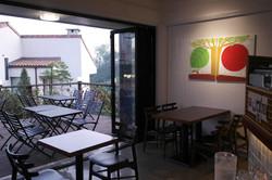 카페 드 라파미