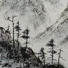 산수(山水)-사계(四季)의 색(色)을 입다展