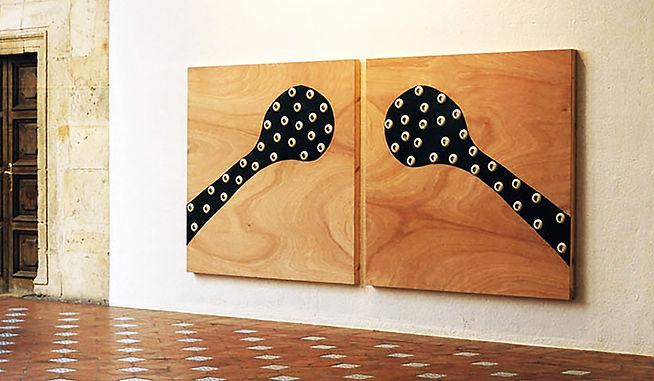 Maktub de Francesc Roig