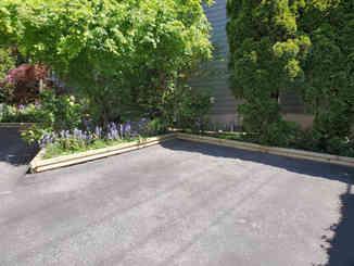 Landscape Tiles Repair