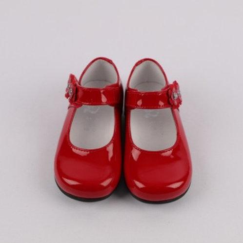 chaussures bébé fille Ref.: 418