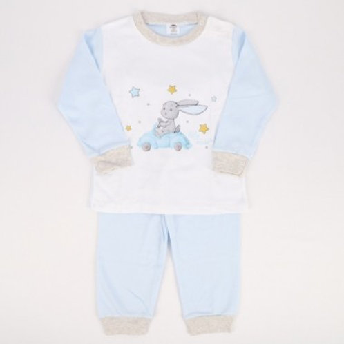Pyjama bébé garçon coton Ref.: 2412-450
