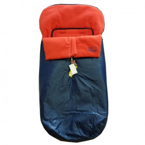 Sac de couchage bébé transportable Ref.: 2305-104