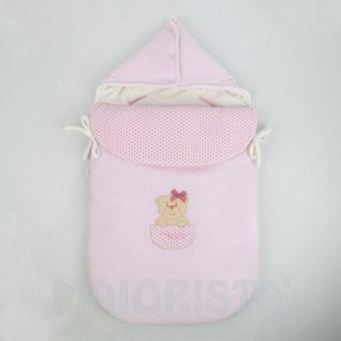 Couverture sac de couchage pour transporter bébé Ref.: 2496-251