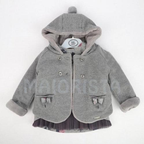 Robe et manteau avec serre tète ref.2356-3182