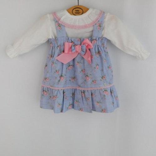 Robe bébé fille Ref.: 502-448