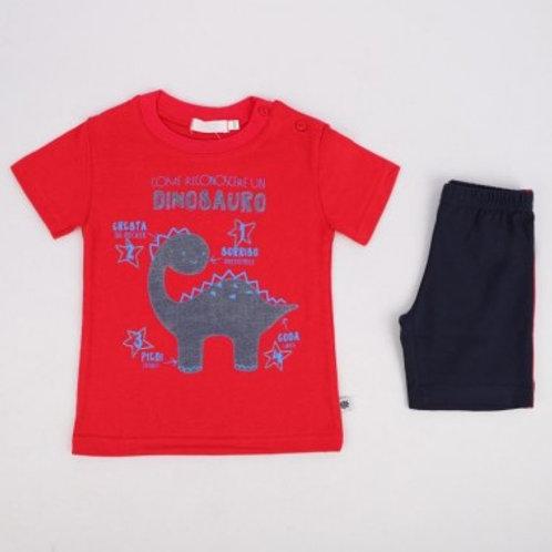 short et tshirt bébé garçon 12 a 36m Ref.: 2422-138