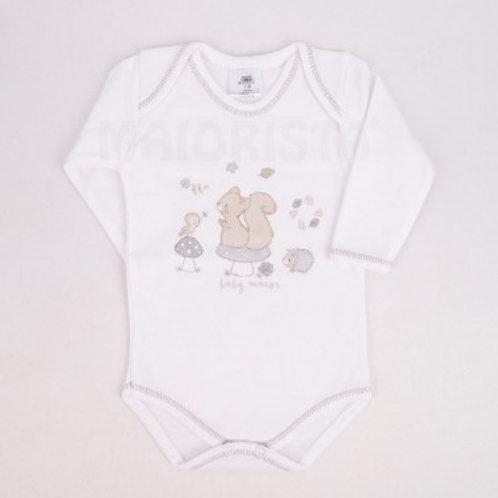 bodies bébé fille garçon en coton Ref.: 541588