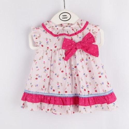 Ensemble bébé fille Ref.: 10149