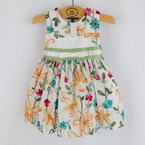 ensemble bébé fille coton Ref.: 528-1322