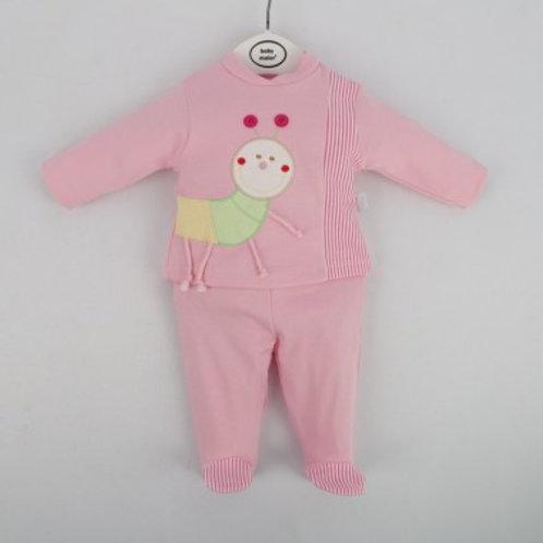 ensemble bébé coton Ref.: 2496-209