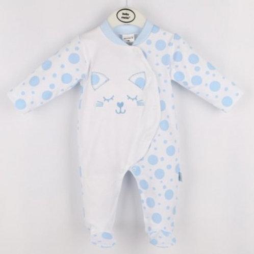 Pyjama bébé coton Ref.: 618-19162