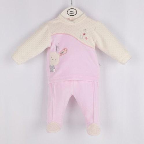 ensemble bébé coton Ref.: 528-1247