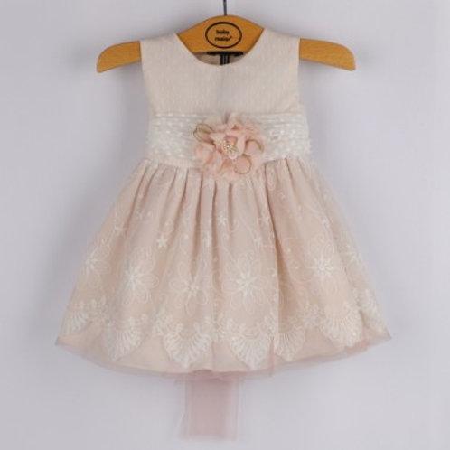 robe cérémonie bébé fille Ref.: 27112