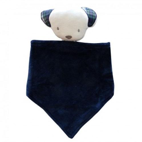 Doudou bleu marine Ref.: 618-16138