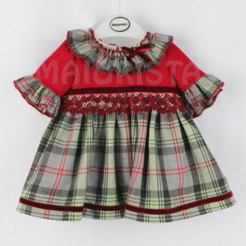 Ensemble bébé fille de 6 à 36 mois ref.2356-3188