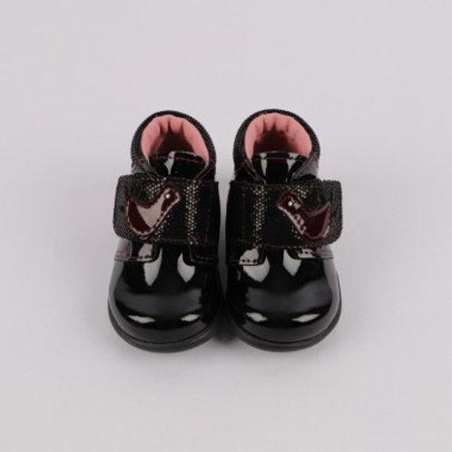 Chaussures bébé fille Ref.: 18108