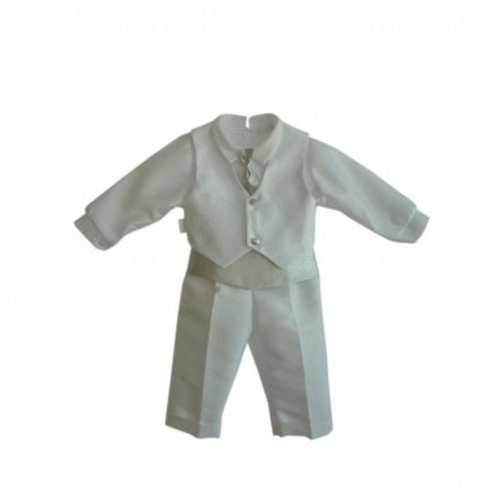 Costume 3 et 6 mois Ref.: CV5059