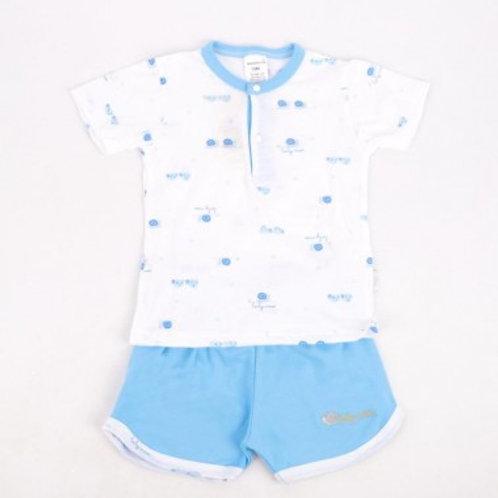 Pyjama bébé coton Ref.: 618-20232