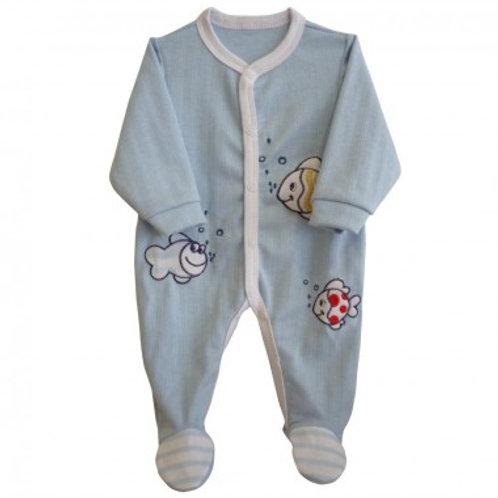 Pyjama bébé coton Ref.: 528-1035
