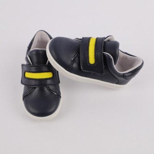 Chaussures velcro bébé ref.411.0