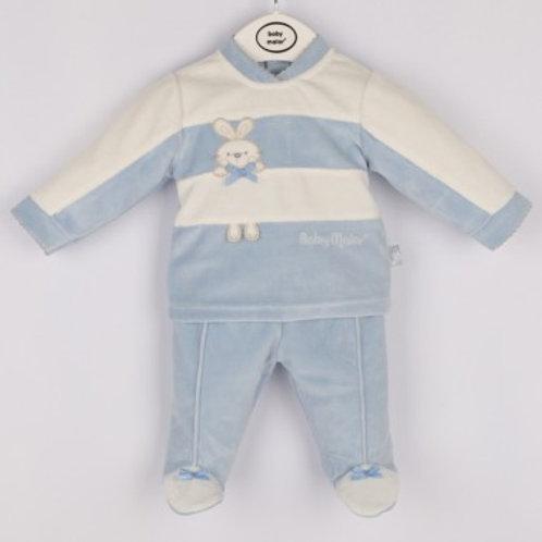 ensemble bébé garçon fille coton Ref.: 528-1206