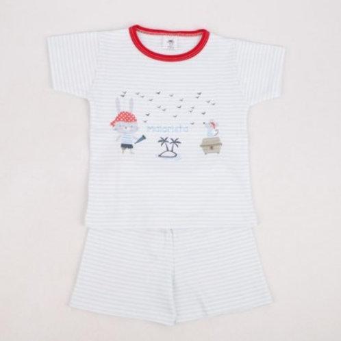 pyjama bébé garçon coton Ref.: 25197