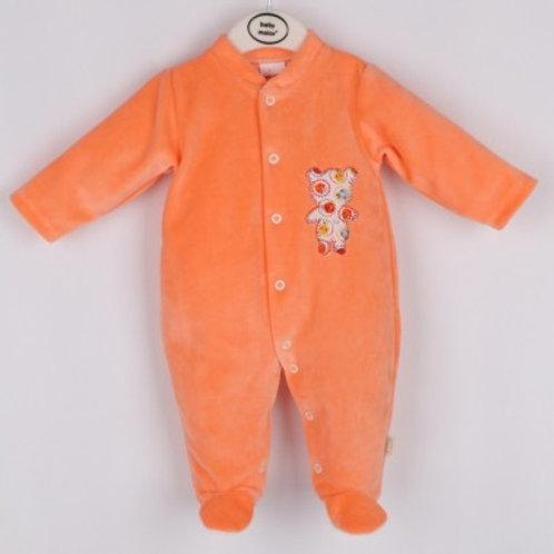Pyjama bébé garçon fille coton Ref.: 618-19198