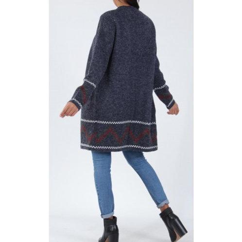 Manteau femme F H081P-0001