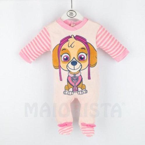 Pyjama bébé coton ref HQ5368