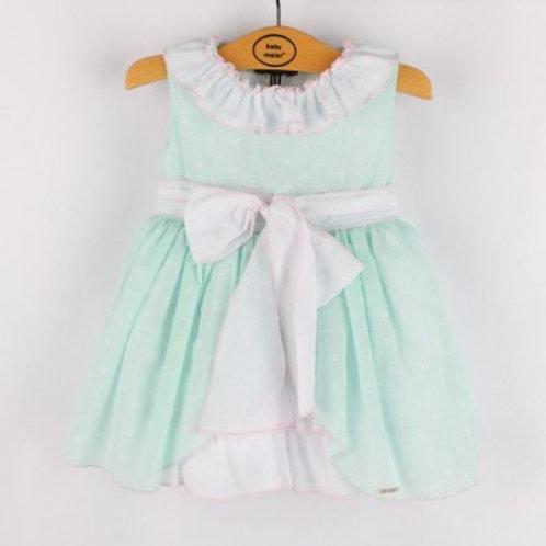 Ensemble bébé fille Ref.: 583-2031