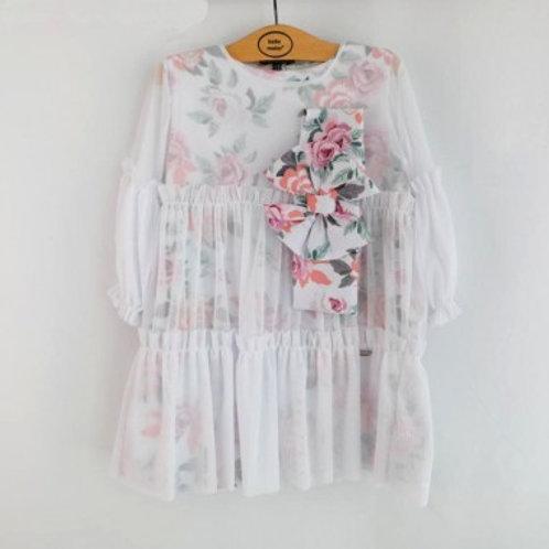 robe fille 4 à 10 ans  Ref.: 1919-21