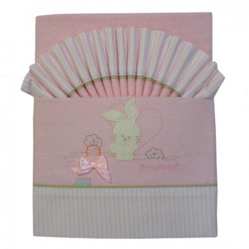 Draps flanelle pour lit Ref.: 2489-3255