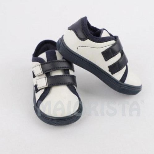 Chaussures velcro bébé ref.169.3