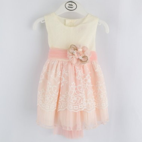 robe cérémonie bébé fille Ref.: 27104
