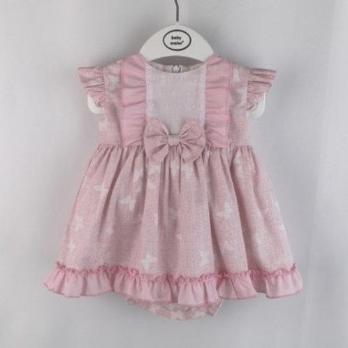 Ensemble bébé fille Ref.: 583-2023