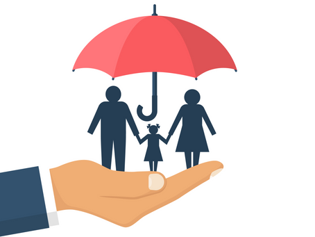 Peace of Mind with Life Insurance