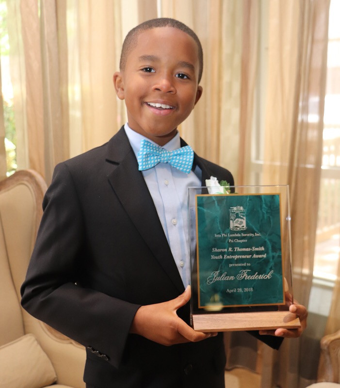 Youth Entrepreneur of the Year
