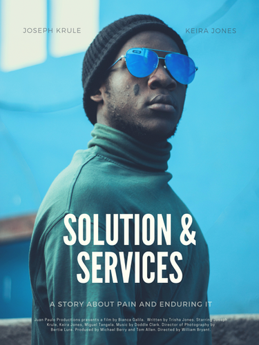 SOLUTION & SERVICES